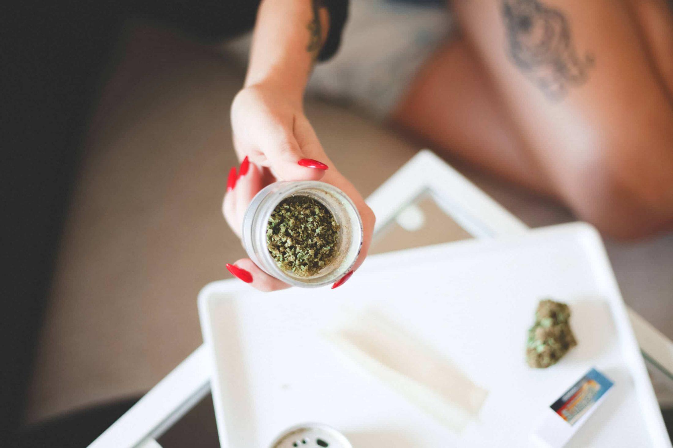 las vegas dispensary guide to marijuana laws in 2018