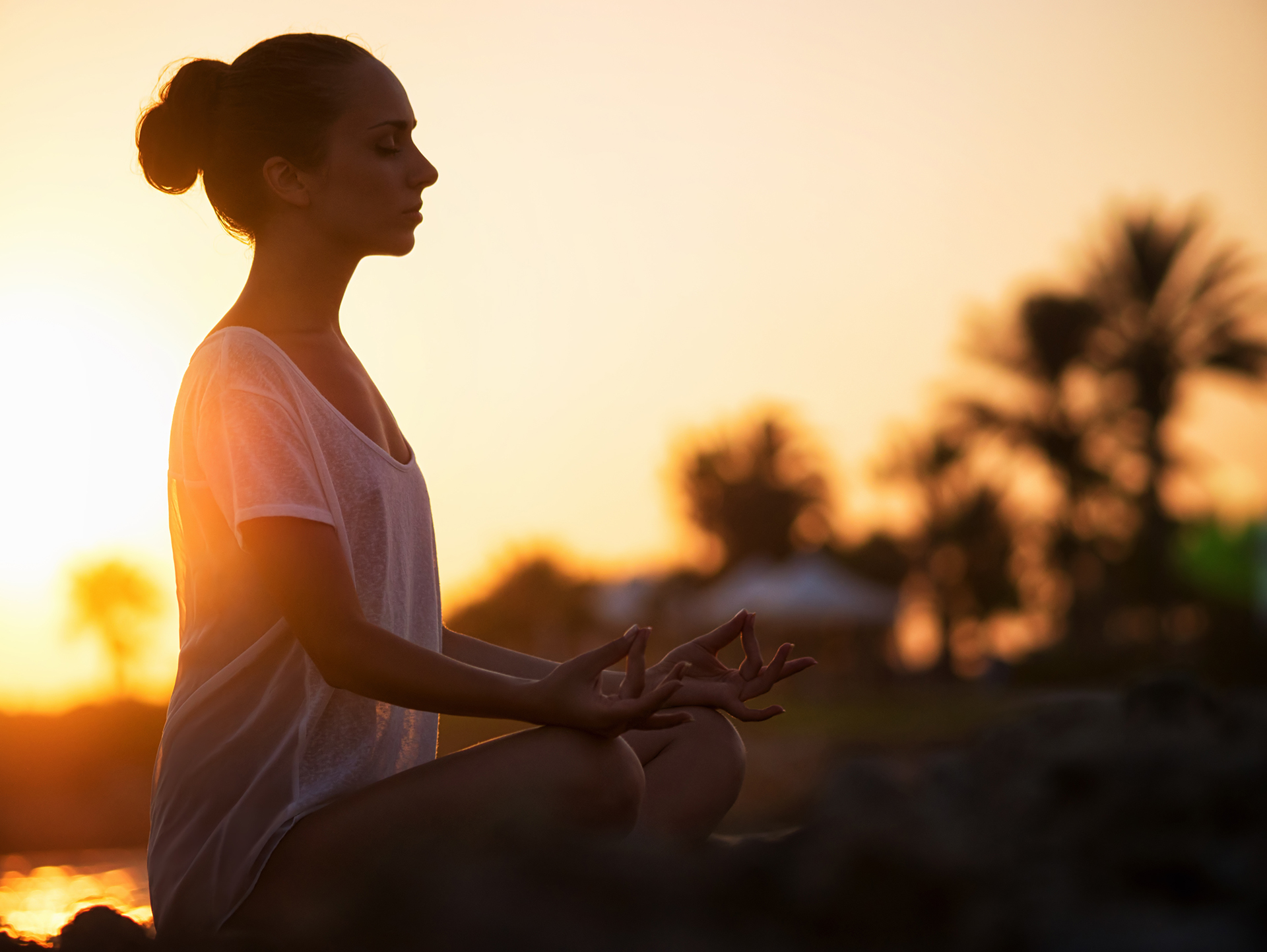 The Benefits of Meditating with Cannabis