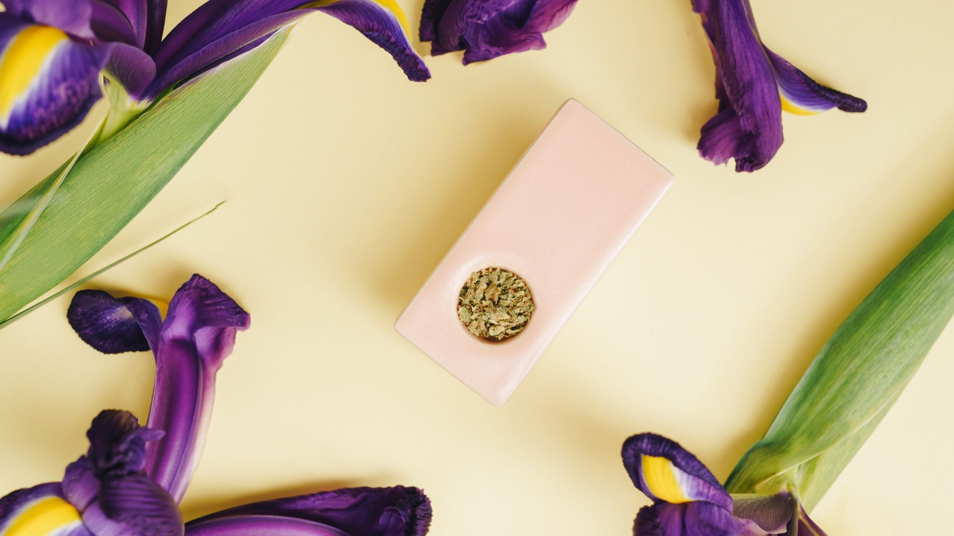 How to Incorporate Terpenes into your Day-To-Day