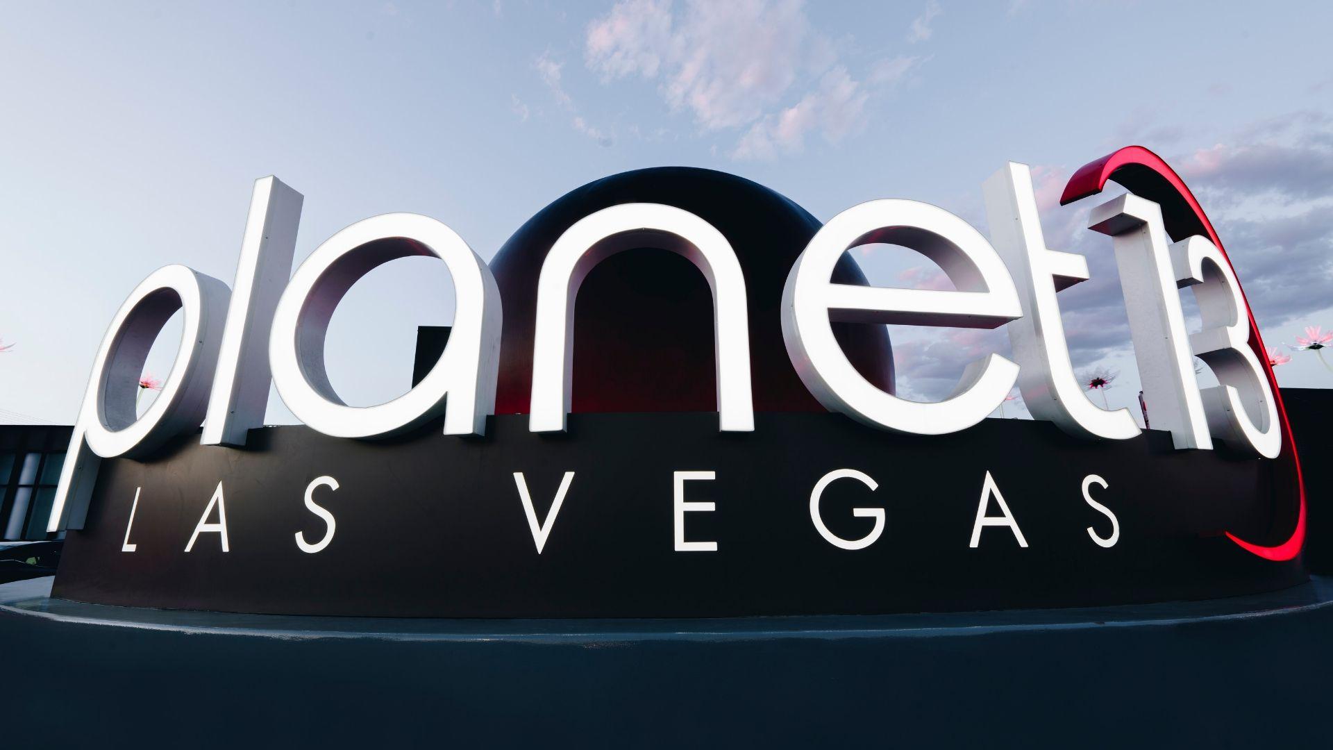 Coming Soon: Production Facility at Planet 13