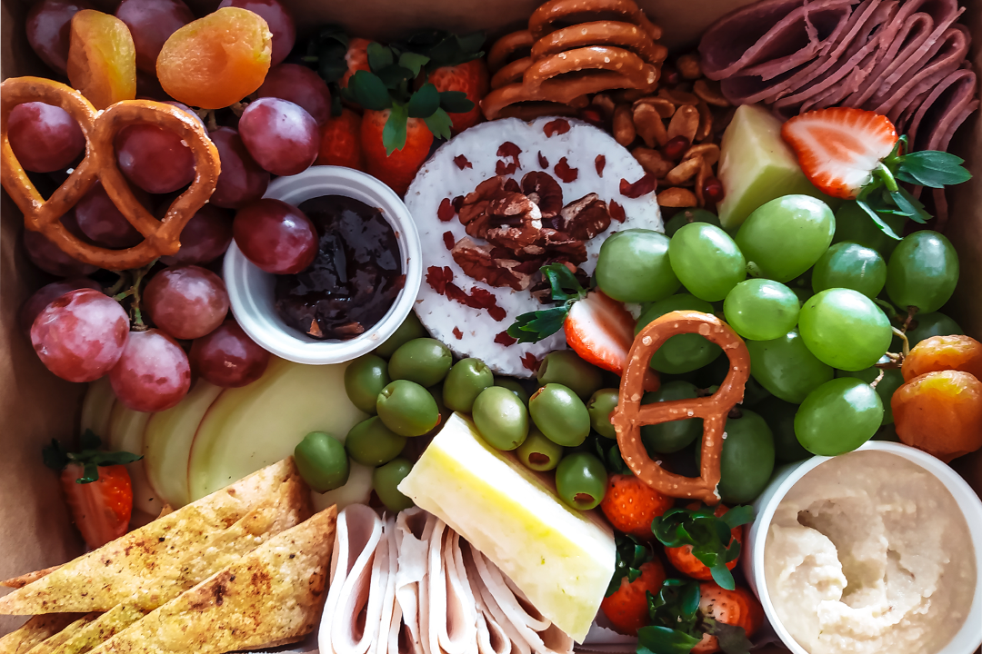 Healthy Snacks to Munch on When You Have The Munchies