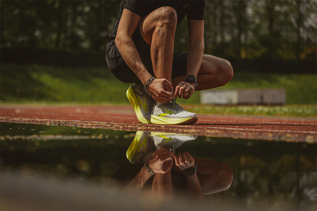 The Body's Natural THC – How Is It Linked with The Runner's High?