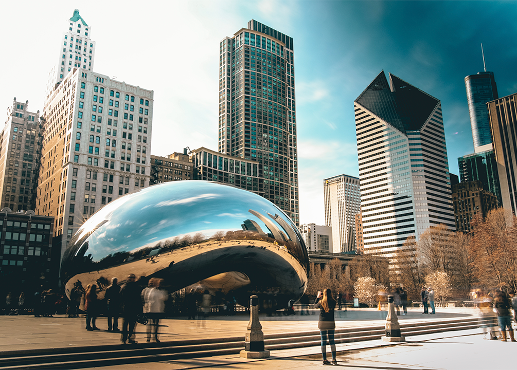Chicago Dispensary: Planet 13 Is Touching Down in the Windy City!